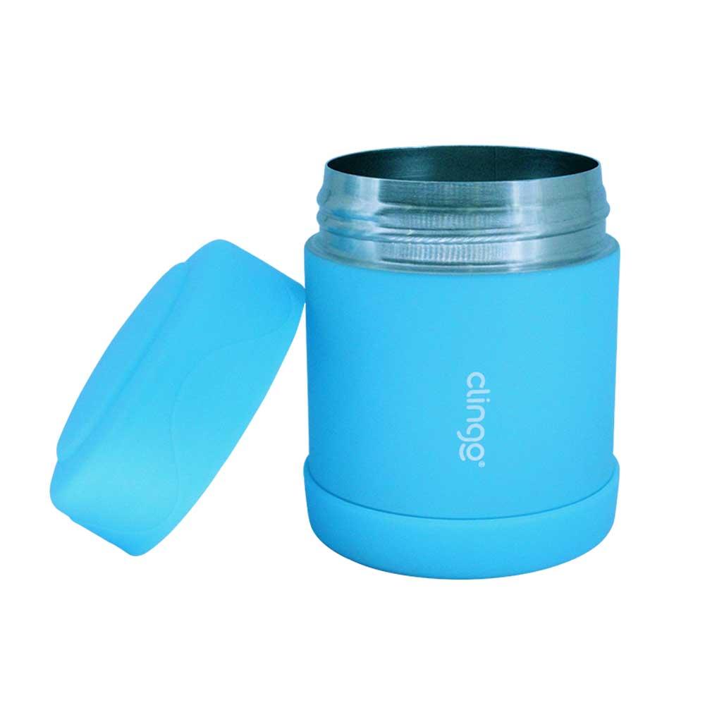 Pote Térmico Azul - Clingo
