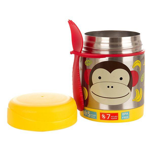 Pote Térmico Macaco - Skip Hop