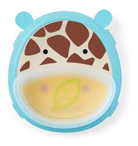 Prato de Treinamento Girafa - Skip Hop