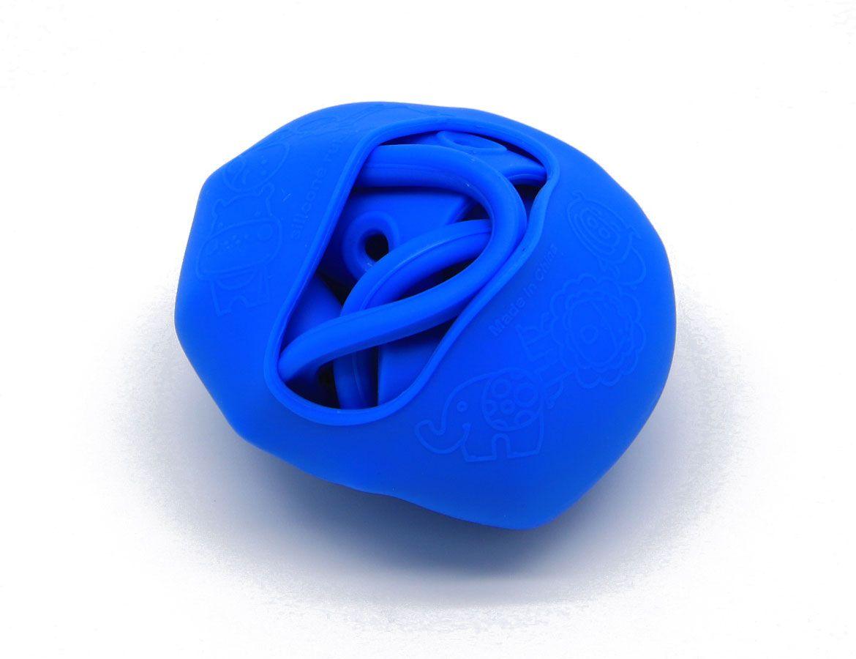 Prendedor Multiuso Azul - Marcus & Marcus