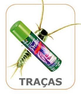 Protec Repelente contra Insetos para Tecidos e Superfícies - Aya Tech