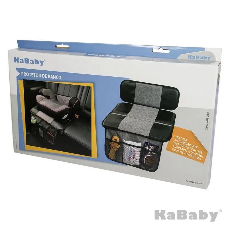 Protetor De Banco - Kababy