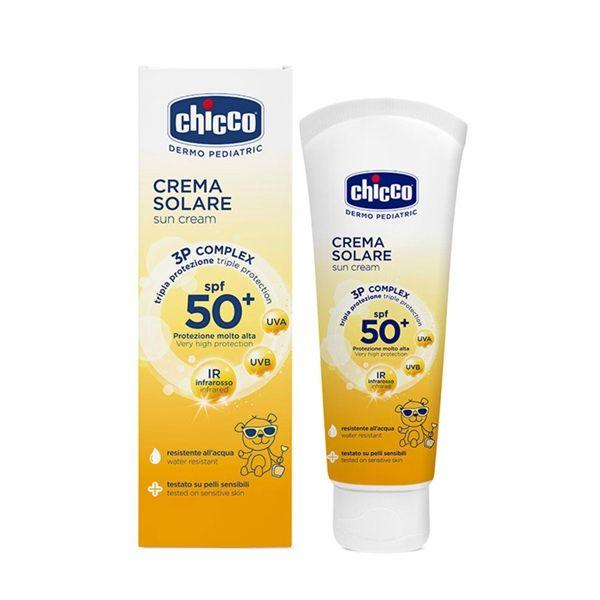Protetor Solar - Chicco