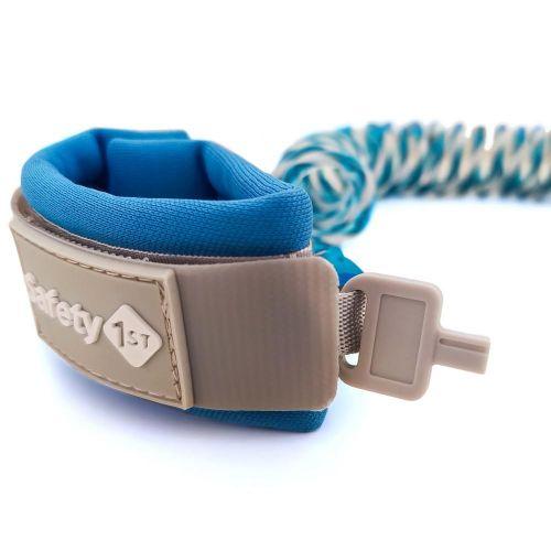 Pulseira de Segurança Watch Azul - Safety 1st