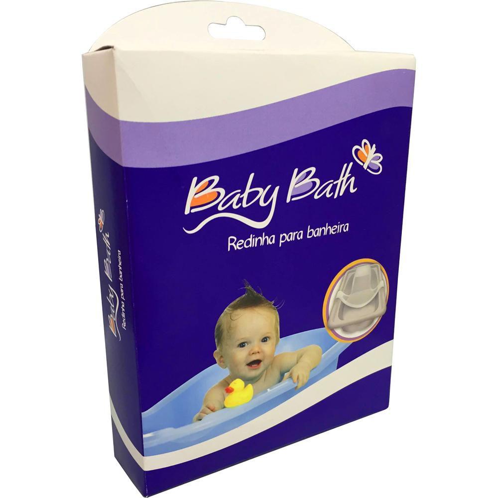 Rede para Banheira - Baby Bath