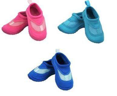 Sapato de Neoprene para Banho - I Play
