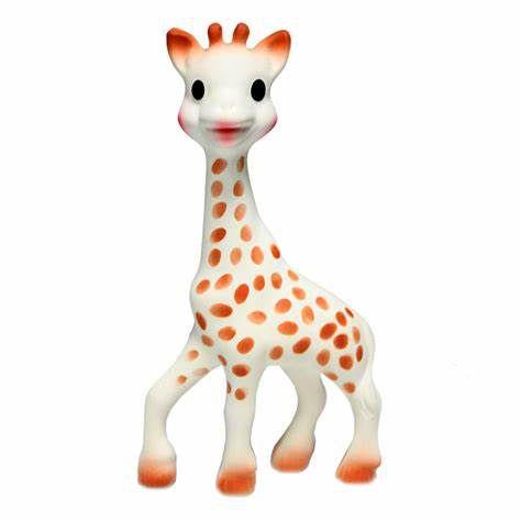 Sophie La Girafe Mordedor - Vulli