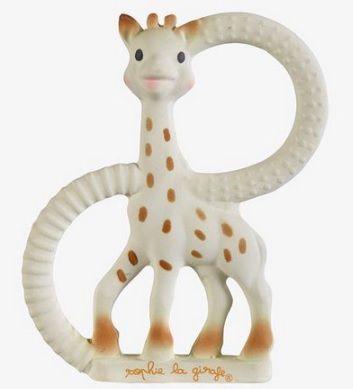 Sophie La Girafe Só Pure - Versão Soft