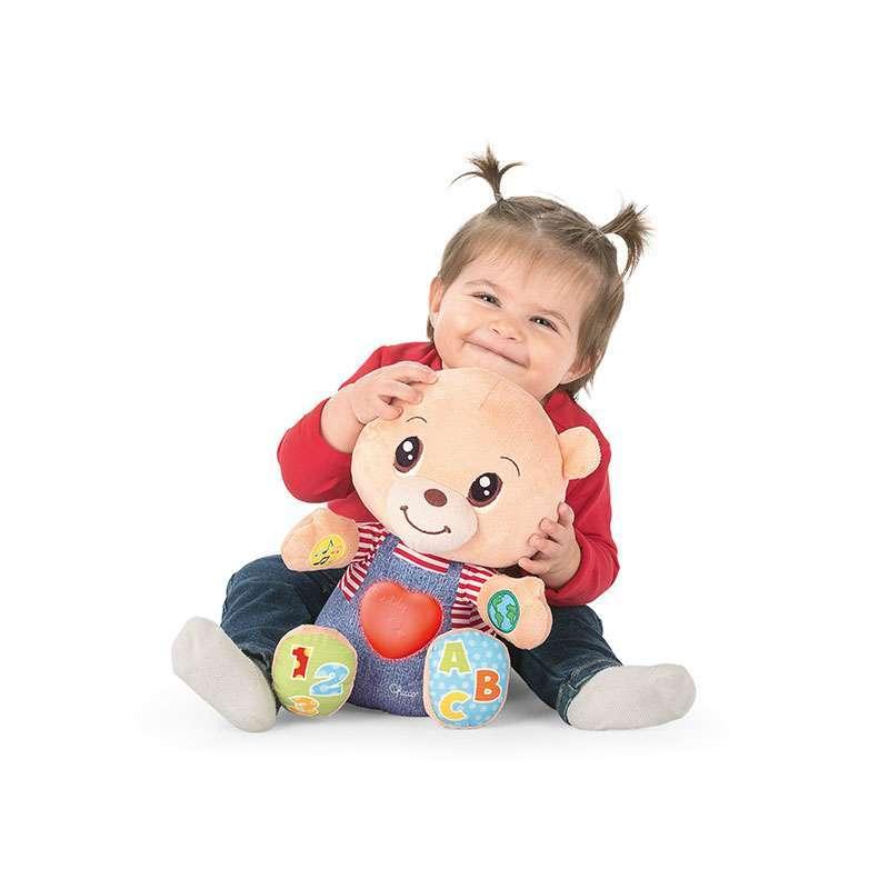 Teddy, O Ursinho das Emoções - Chicco