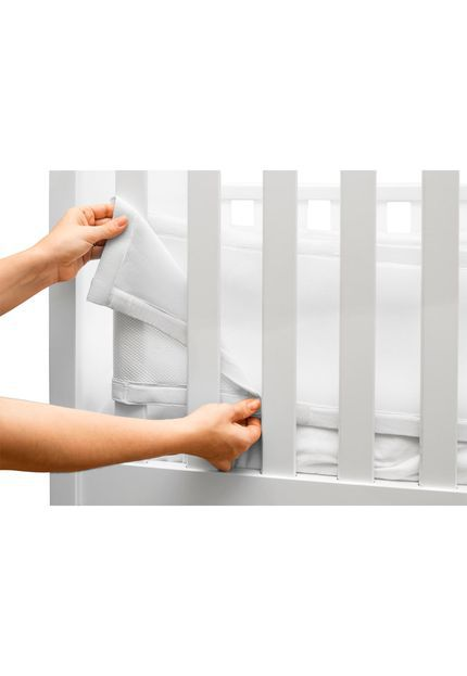Tela Protetora de Berço - Air Baby