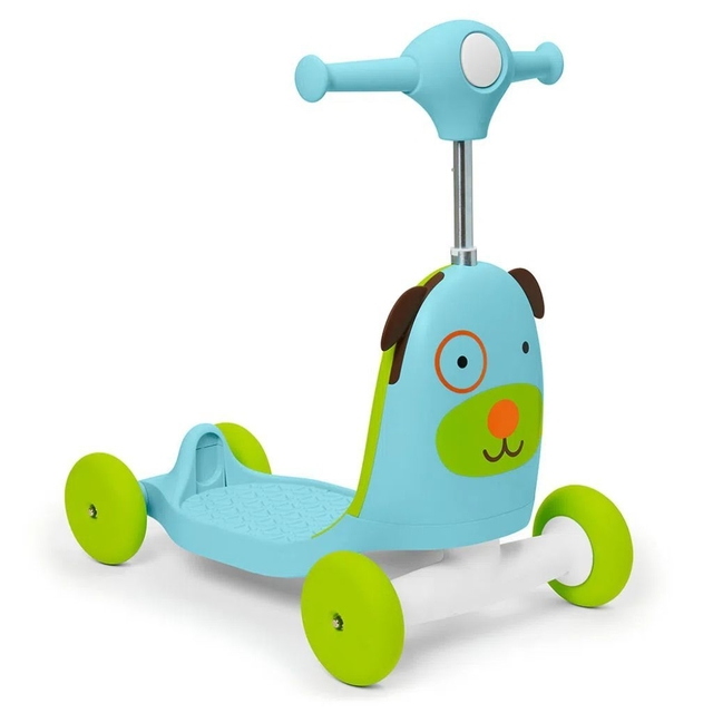 Triciclo Patinete - Skip Hop