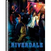 Caderno Riverdale - Mod. A
