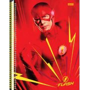Caderno The Flash - Mod. B