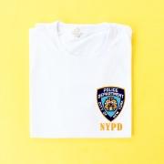 Camiseta B99 (Frente e Verso)