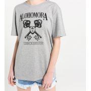 Camiseta Harry Potter Alohomora