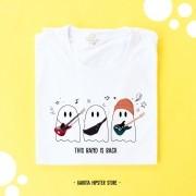 Camiseta Julie / Phantoms