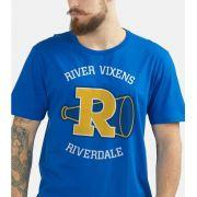 Camiseta Riverdale Logo Vixens B