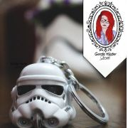 Chaveiro Star Trooper