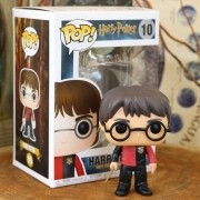Funko Pop! Harry Potter #10