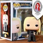 Funko Pop! Harry Potter - Lucius Malfoy #36