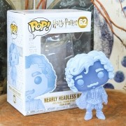 Funko Pop! Harry Potter - Nearly Headless Nick #62