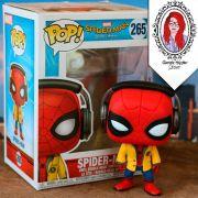 Funko Pop! Homem Aranha: De Volta ao Lar #265