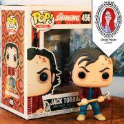 Funko Pop! O Iluminado - Jack Torrance #456