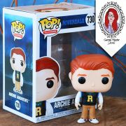 Funko Pop! Riverdale -  Archie Andrews #730