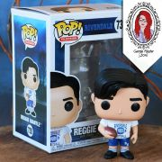 Funko Pop! Riverdale - Reggie Mantle #735
