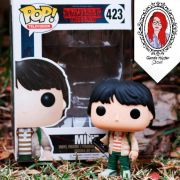 Funko Pop! Stranger Things - Mike #423