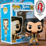 Funko Pop! X-men - Logan #185