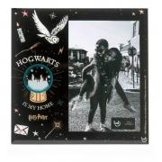 Porta Retrato Harry Potter - Hogwarts Is My Home