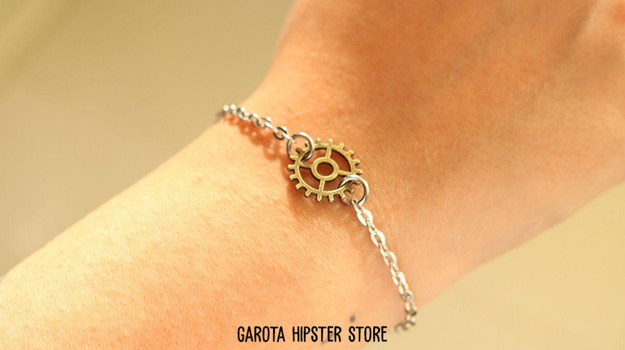 Bracelete 100 - Heda/Lexa