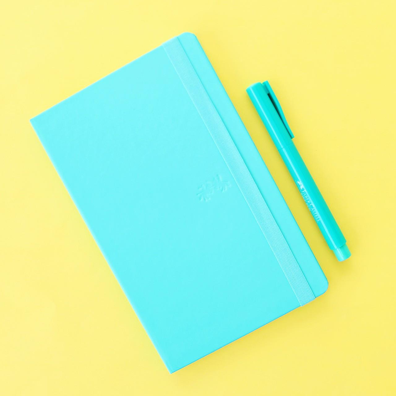 Caderneta Creative Journal Pontilhado