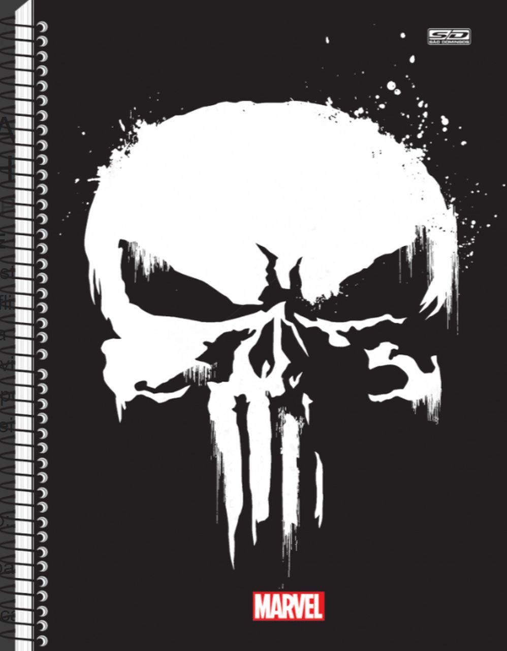 Caderno Justiceiro - Símbolo