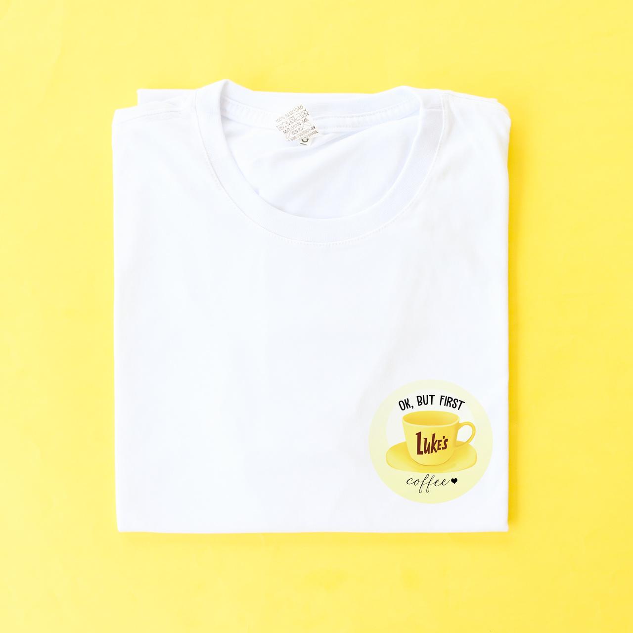 Camiseta Gilmore