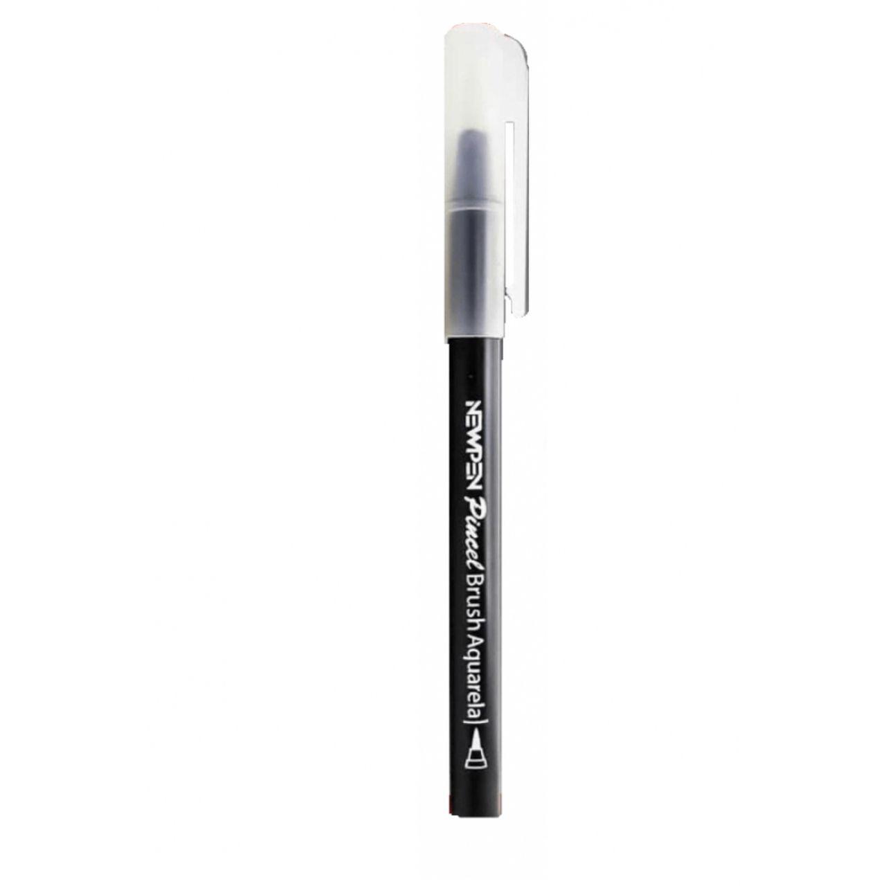 Caneta Pincel Brush Pen Blender Newpen