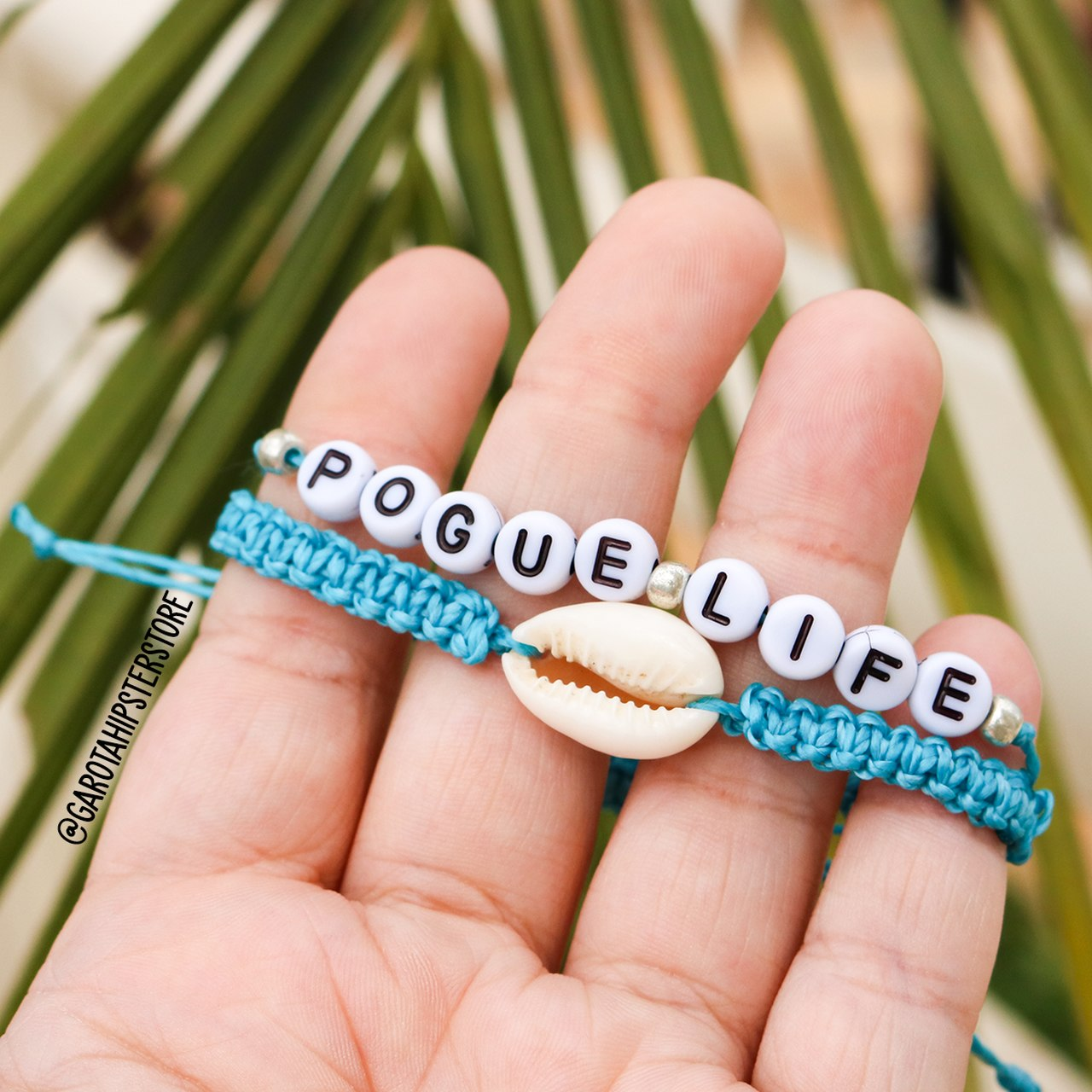 Pulseiras Conjunto Outer / Pogue Life