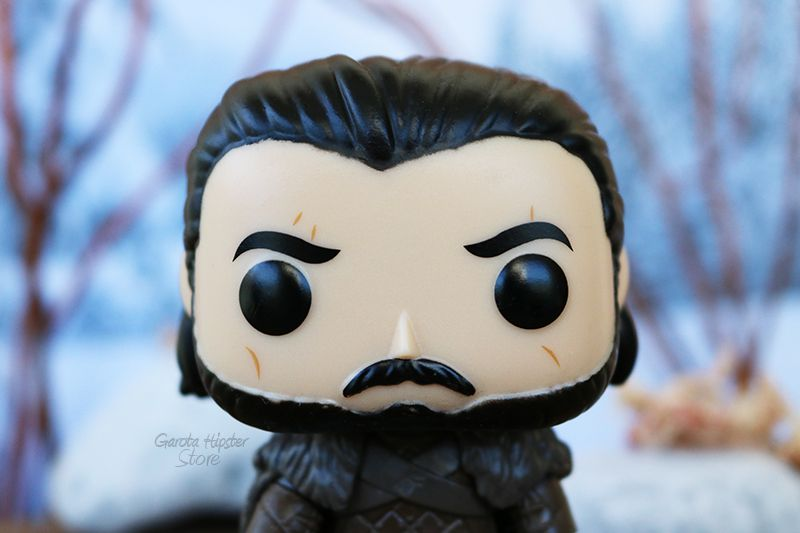 Funko Pop! Game Of Thrones - Jon Snow #49