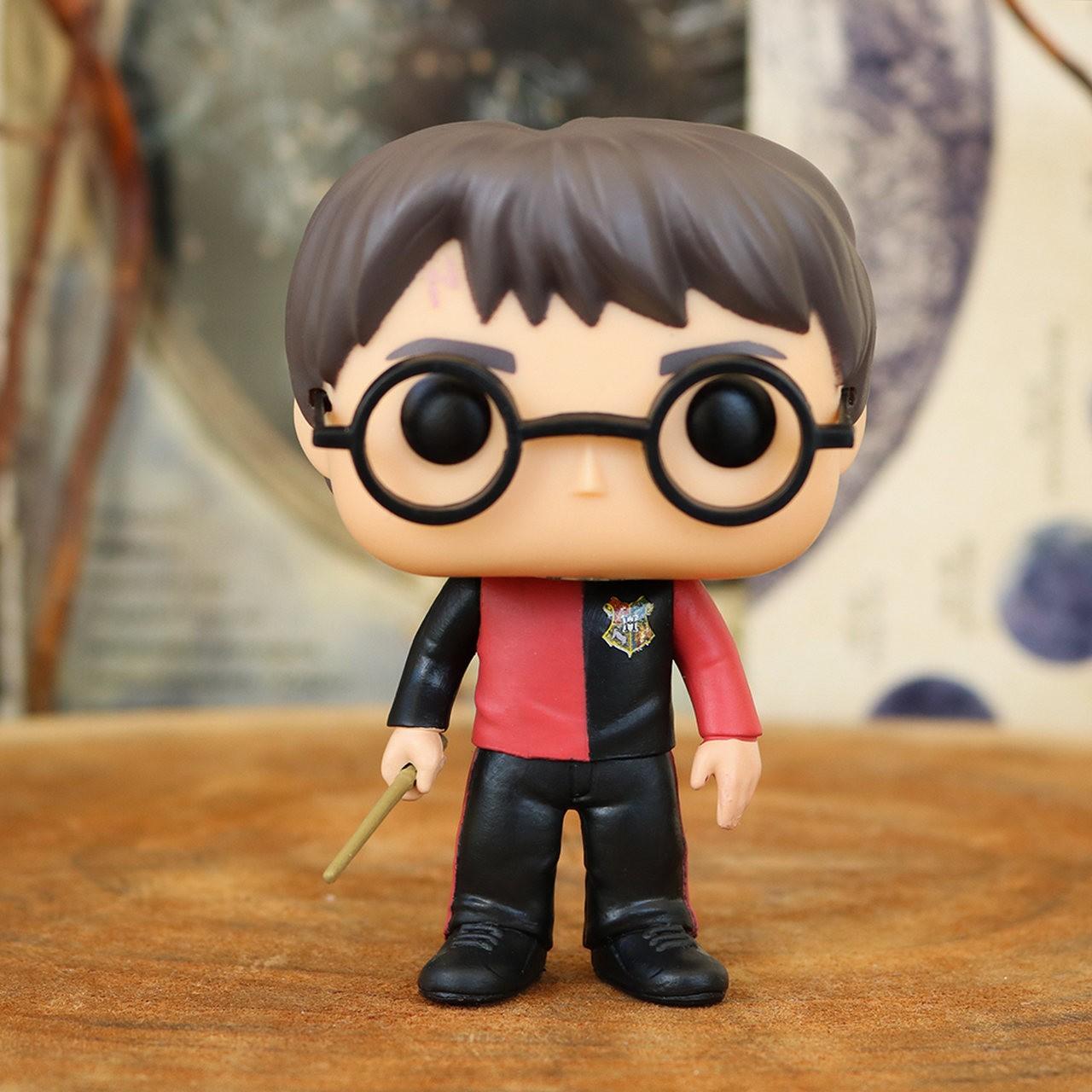 Funko Pop! Harry Potter #10