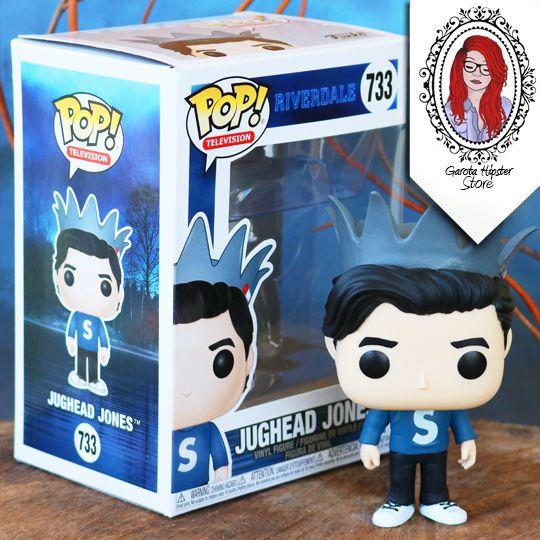 Funko Pop! Riverdale - Jughead Jones #733