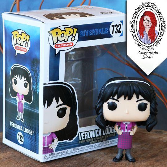 Funko Pop! Riverdale - Veronica Lodge #732