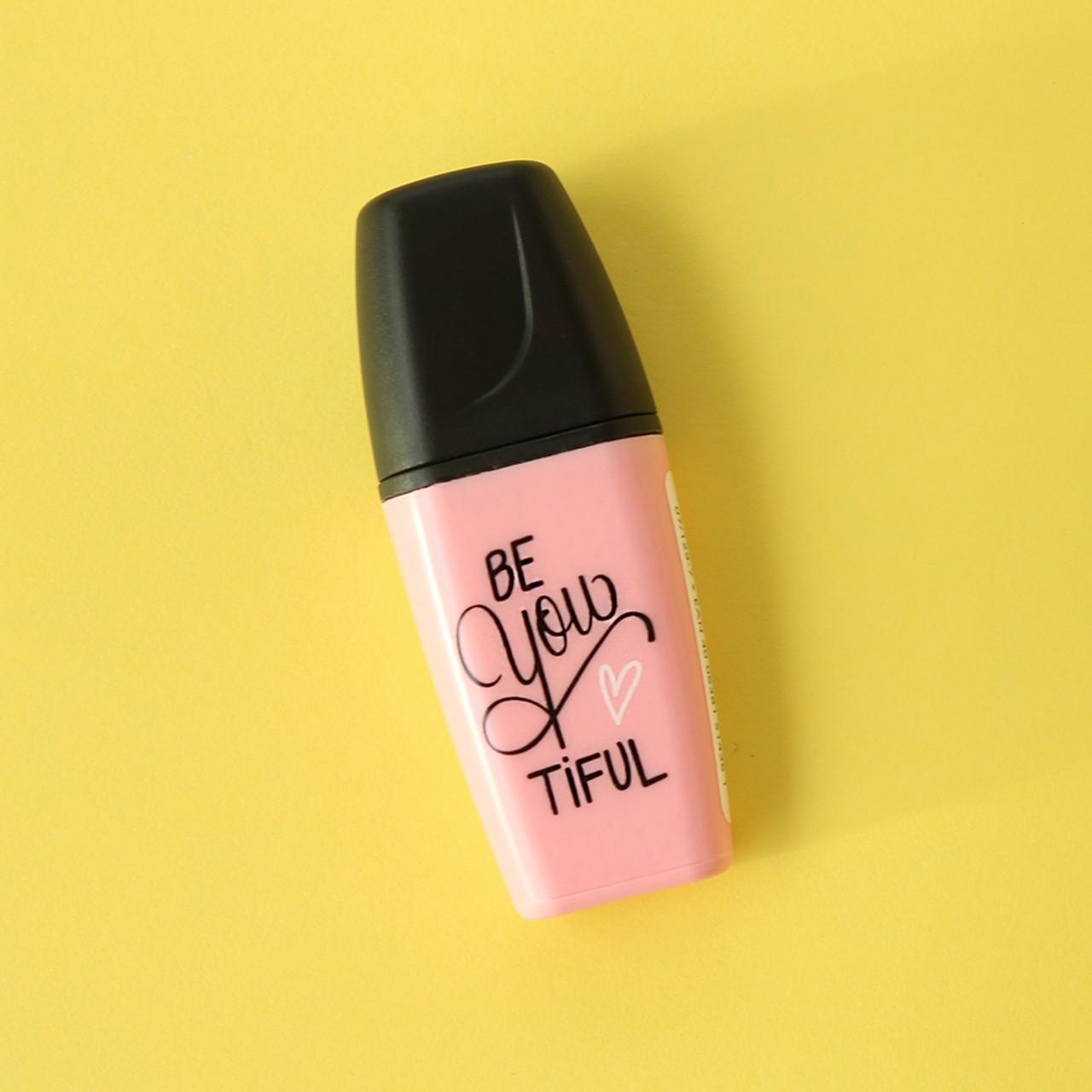 Kit Cor Pastel - Rosa