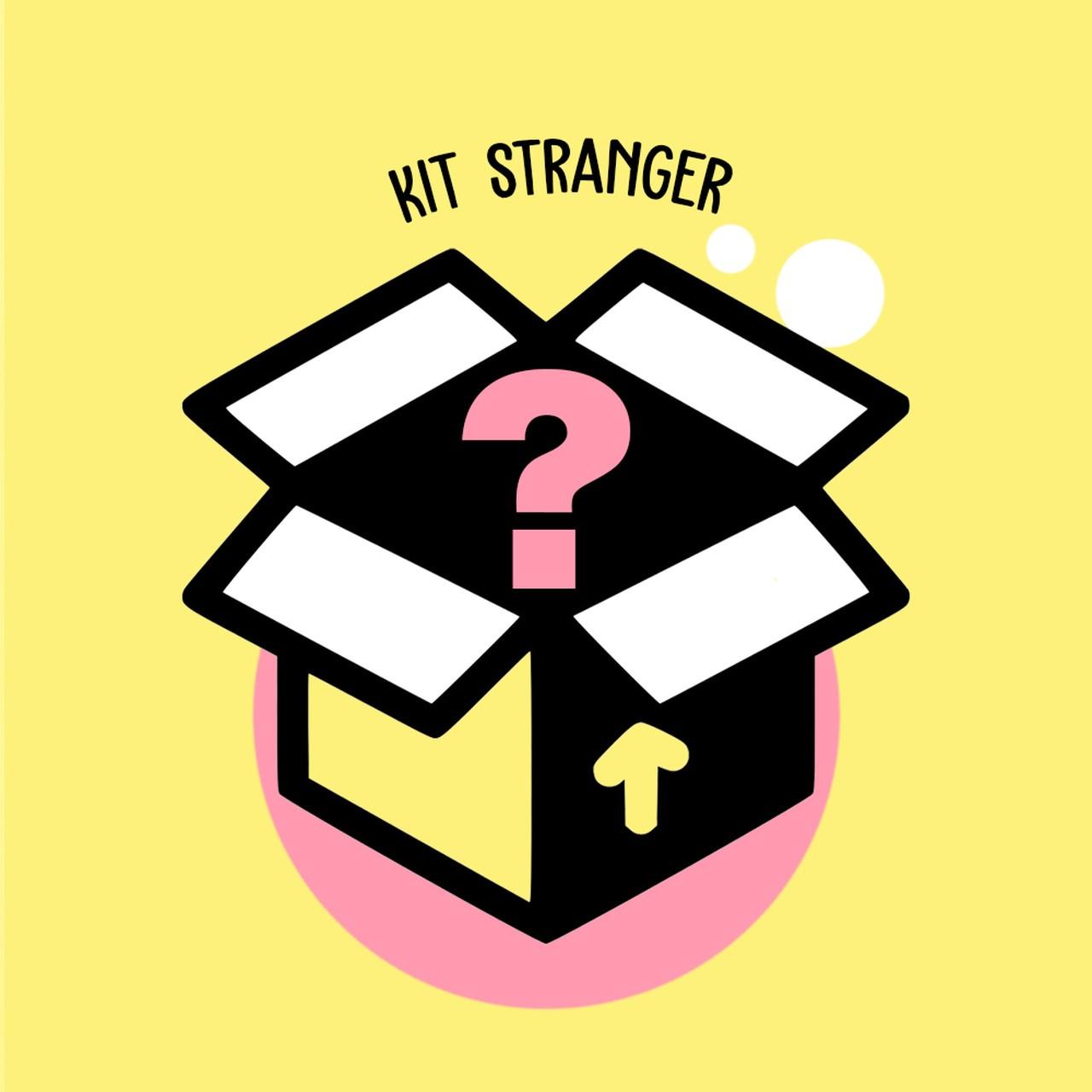 Kit Stranger
