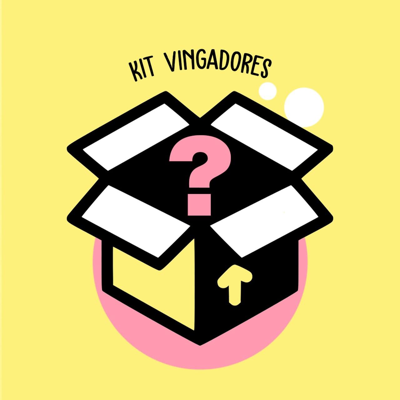 Kit Vingador