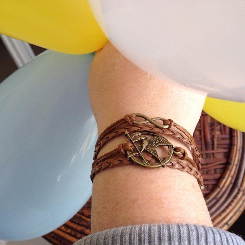 Pulseira Bracelete Tordo