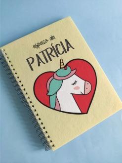 Caderno  Fofa-se Personalizado com Nome