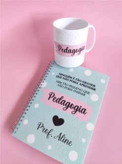 Kit Pedagogia