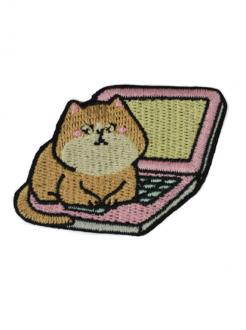 Patch Cat Logic