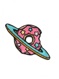 Patch Donut Planet